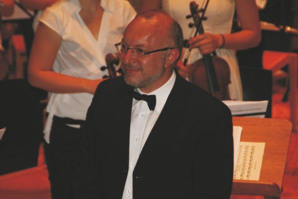 Karl-Heinz Vater